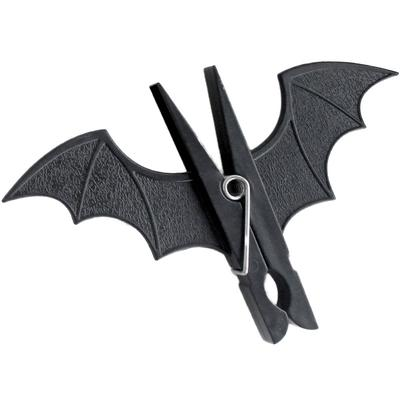 Click to get Bat Shaped Pegs