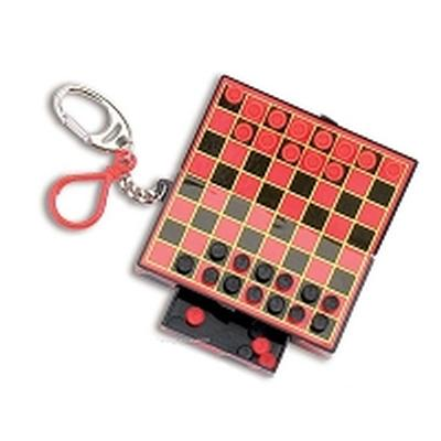 Click to get Checkers Keychain