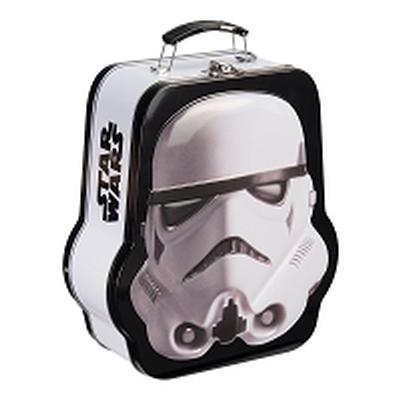 Click to get Star Wars Stormtrooper Tin Tote