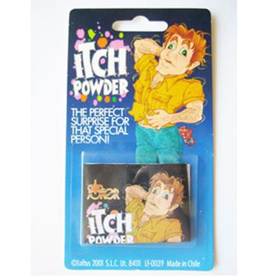 Click to get Itch Powder