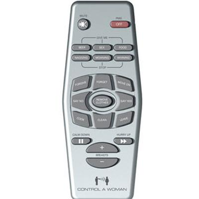 Click to get Control a Woman Remote