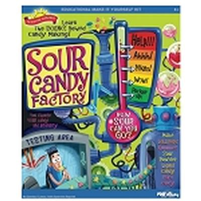 Click to get Sour Candy Kit