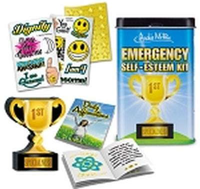Click to get Emergency Self Esteem Kit