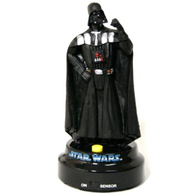 Click to get Darth Vader Dashboard Driver