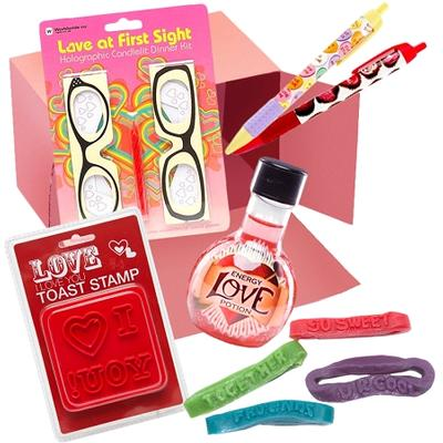 Click to get Sweetheart Valentines Kit