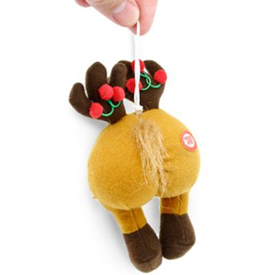 Click to get Farting Butt Ornaments