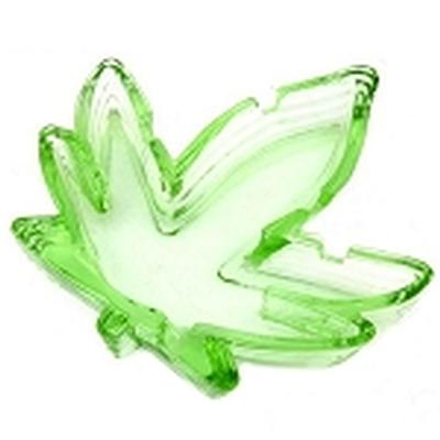 Click to get Pot Leaf Ashtray