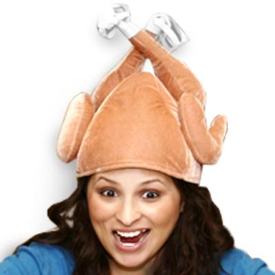 Click to get Raw Turkey Hat