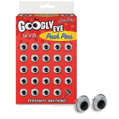 Click to get Googly Eyes Push Pins
