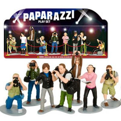 Click to get Paparazzi Play Set
