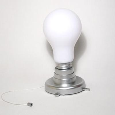 Click to get Giant Portable Lightbulb Lamp