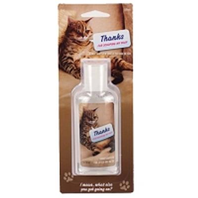 Click to get Thanks for Scooping My Poop Hand Sanitizer