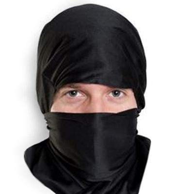 Click to get Ninja Hooded Mask