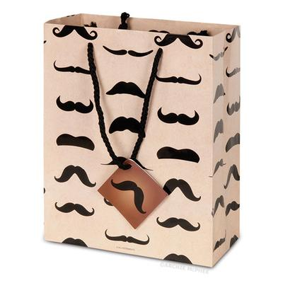 Click to get Mustache Gift Bag