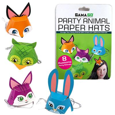 Click to get Party Animal Hats