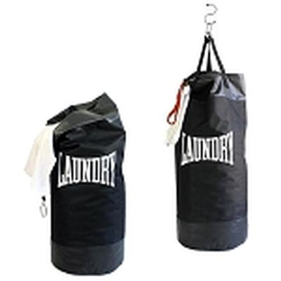 Click to get Punching Bag Laundry Bag