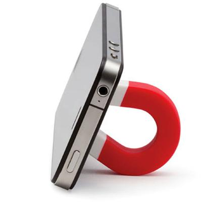 Click to get iMag Magnet Stand For Phones and Laptops