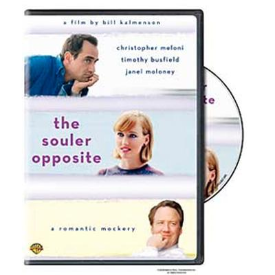 Click to get The Souler Opposite DVD
