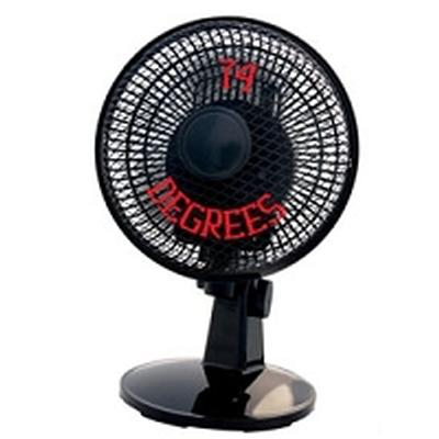 Click to get FanSEE Temperature Telling Fan