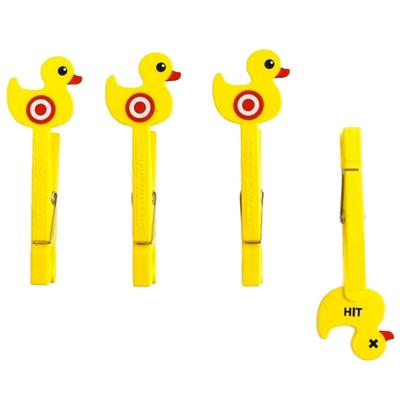 Click to get Sitting Duck Pegs