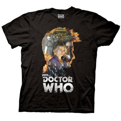 Click to get Doctor Who YOAT Head 10th Doctor TShirt