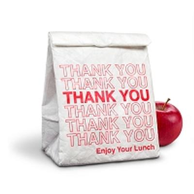 Click to get Out to Lunch Bag