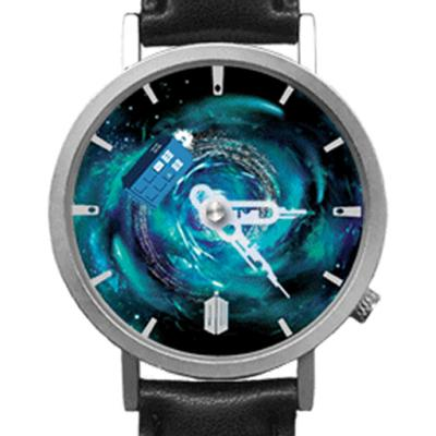 Click to get Dr Who Vortex Watch