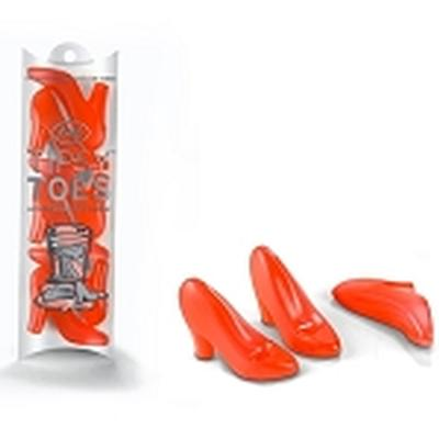 Click to get Tipsy Toes High Heel Ice Cubes