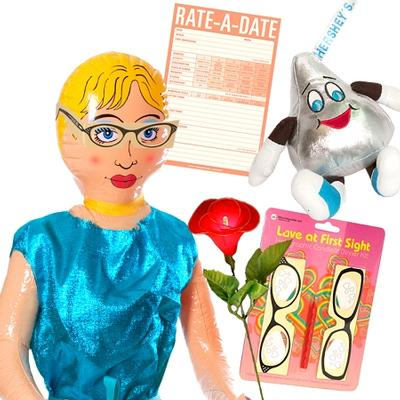 Click to get The Perfect Date Package Judy