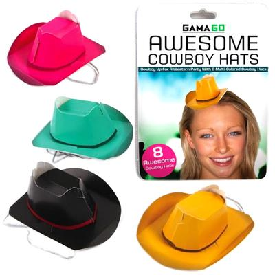 Click to get Party Cowboy Hats