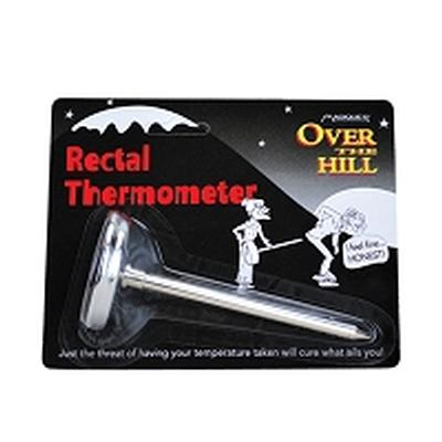 Click to get Over The Hill Rectal Thermometer