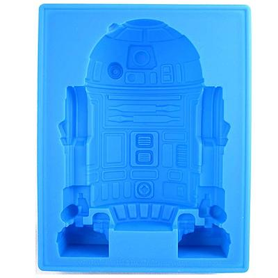 Click to get Star Wars R2D2 Deluxe Silicone Ice Mold