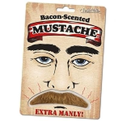Click to get Bacon Scented Mustache