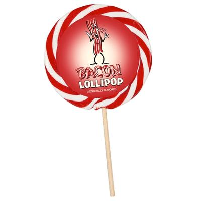 Click to get Bacon Lollipop