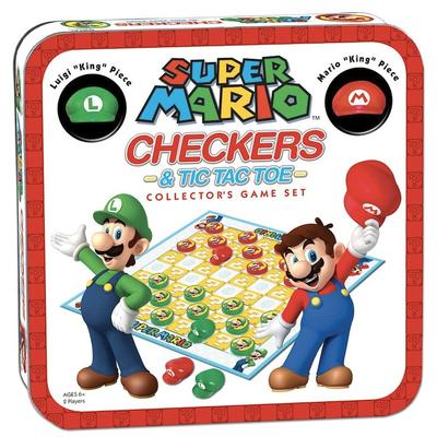 Click to get Combo Game Super Mario Brothers