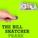 Money Snatcher Prank