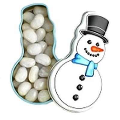 Click to get Snowman Poop Jelly Beans